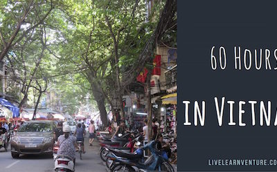 60 Hours in Vietnam