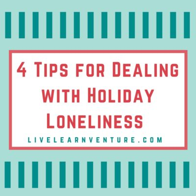 4 Tips for Dealing with Holiday Loneliness Abroad