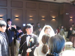 what to expect at a Korean wedding