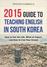 teach in Korea