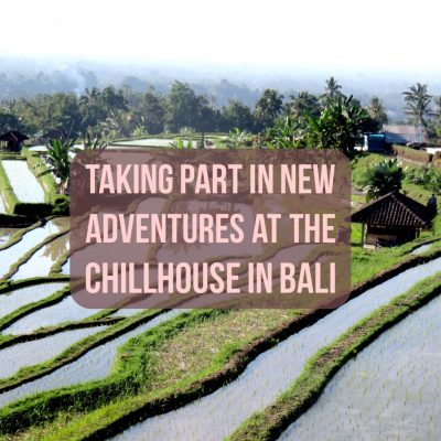 the chillhouse in bali