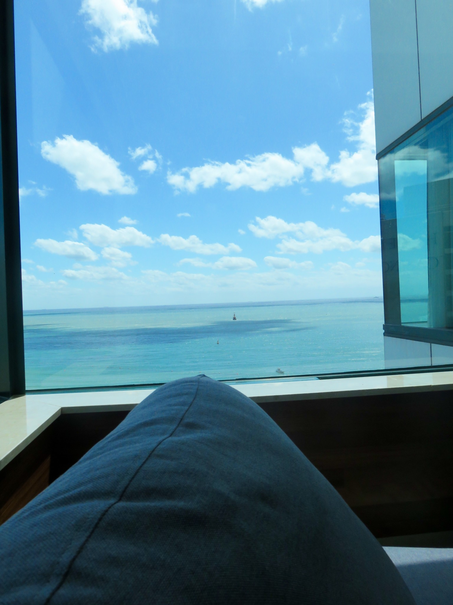 Where to Stay in Haeundae