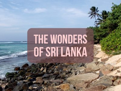 The Wonders of Sri Lanka