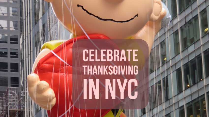 celebrate thanksgiving in nyc