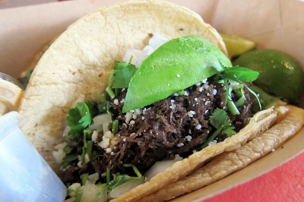 Austin - Bouldin Creek: Torchy's Tacos - The Democrat
