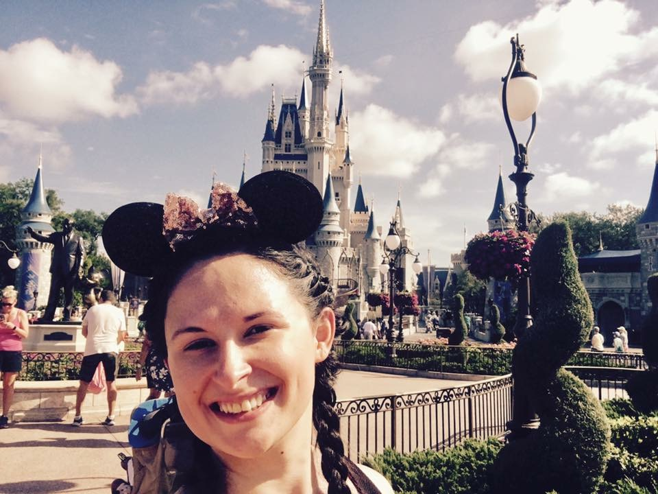 REASONS YOU SHOULD VISIT WALT DISNEY WORLD AS AN ADULT